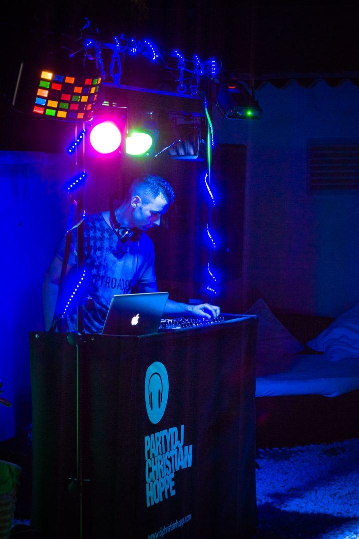 Party Dj Christian Hoppe Dj For Partyes
